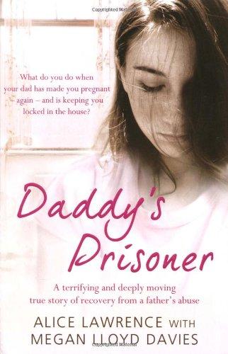 9781847398079: Daddy's Prisoner