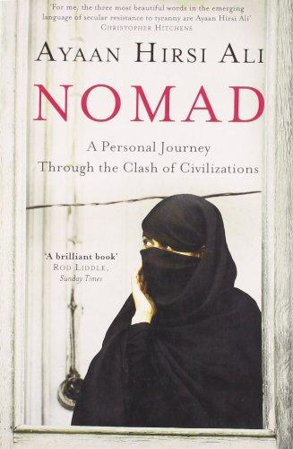 9781847398185: Nomad