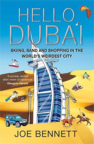 9781847398307: Hello Dubai