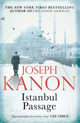 9781847398345: Istanbul Passage