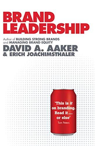 9781847398352: Brand Leadership