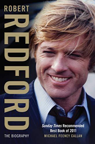 9781847398987: Robert Redford