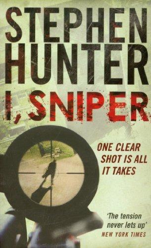9781847399113: I, Sniper