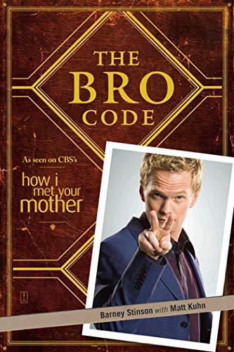 9781847399304: The Bro Code