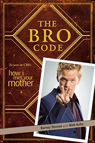 9781847399304: Bro Code