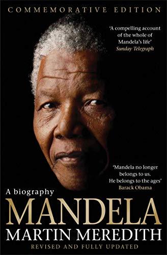 Mandela: Martin Meredith