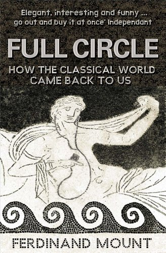 9781847399342: Full Circle: How the Classical World Came Back to Us