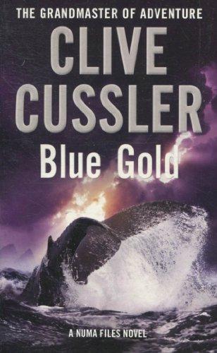 9781847399717: Blue Gold