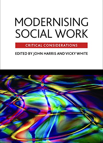 Modernising Social Work: Critical Considerations: Policy Press
