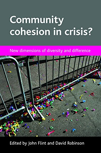 9781847420237: Community cohesion in crisis?: New dimensions of diversity and difference