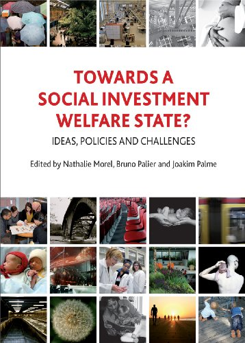9781847429247: Towards a social investment welfare state?: Ideas, policies and challenges