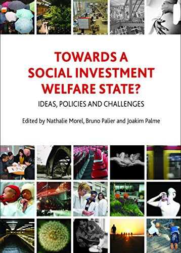 9781847429254: Towards a Social Investment Welfare State?: Ideas, Policies and Challenges