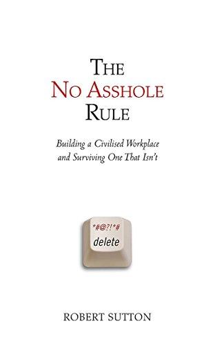Ass hole no rule