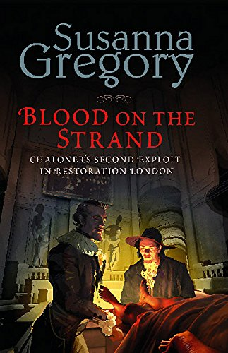 Blood on the Strand: Chaloner