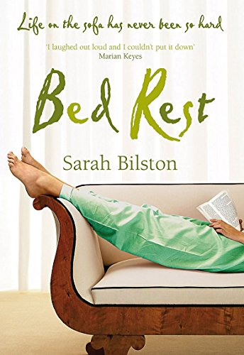 9781847440129: Bed Rest