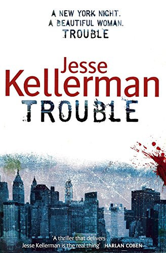 9781847440204: Trouble (SIGNED)