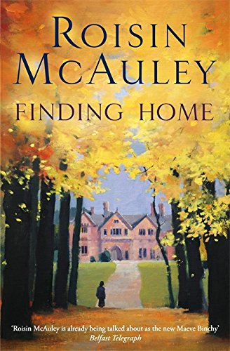 9781847440372: Finding Home