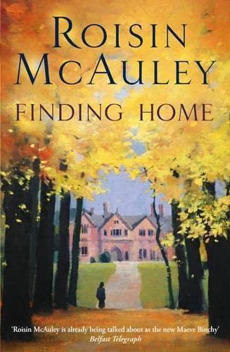 Finding Home: Roisin McAuley