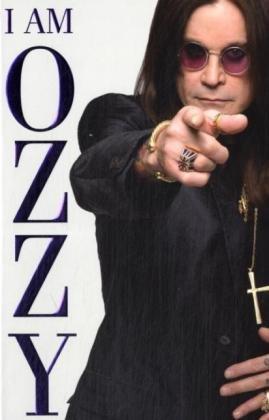 9781847440495: I Am Ozzy