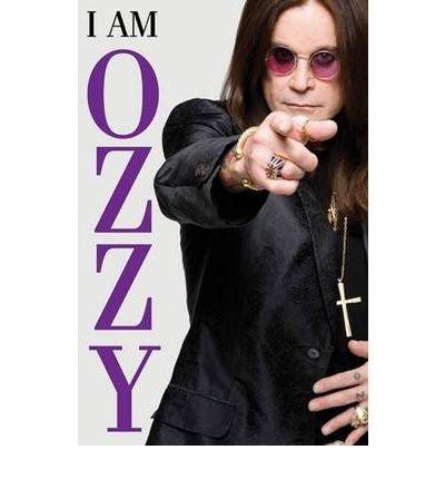 9781847440501: Ozzy Osbourne Autobiography