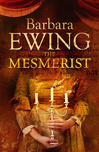 9781847440655: The Mesmerist: Number 1 in series