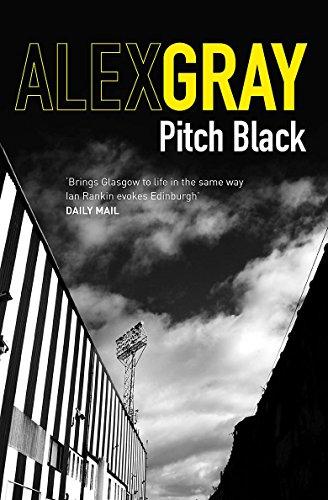 9781847440686: Pitch Black