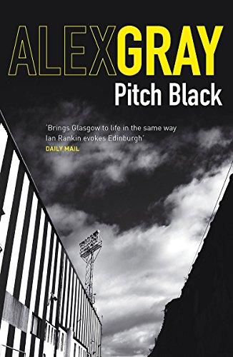 9781847440792: Pitch Black