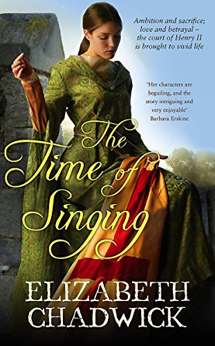 9781847440976: The Time Of Singing (William Marshal)