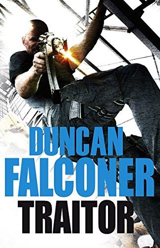 Traitor (John Stratton): Falconer, Duncan