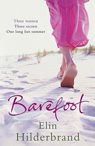 9781847441324: Barefoot