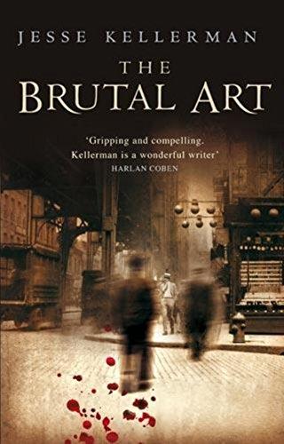 9781847441522: The Brutal Art