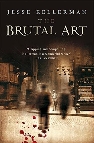 9781847441546: The Brutal Art