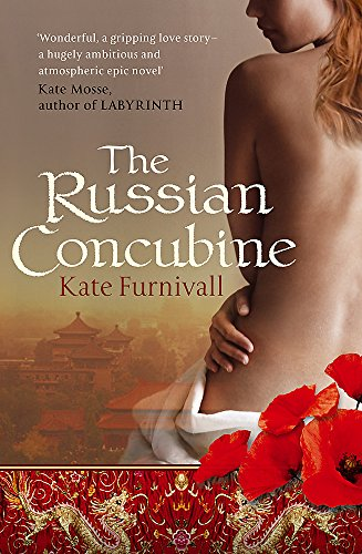 9781847441676: The Russian Concubine