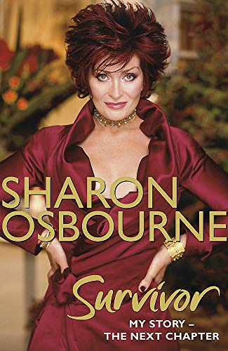 9781847441720: Sharon Osbourne Survivor: My Story: The Next Chapter (Vol. 2)