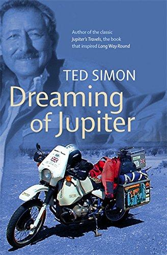 9781847441812: Dreaming Of Jupiter