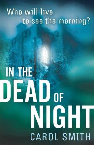 9781847441898: In the Dead of Night: She Left at Three in the Morning, Running from Something She Dared Not Confront...