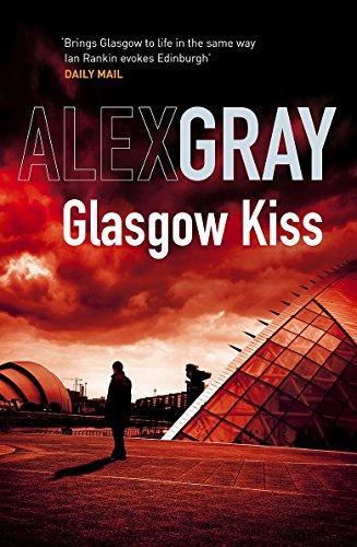 9781847441942: Glasgow Kiss: 6 (DSI Lorimer)