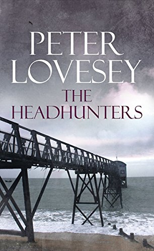 9781847442130: The Headhunters