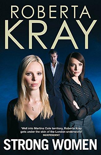 Strong Women: Kray, Roberta