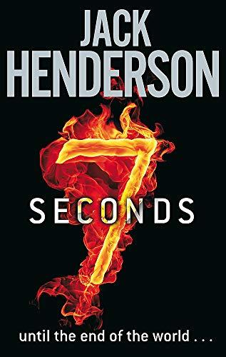 9781847442284: Seven Seconds