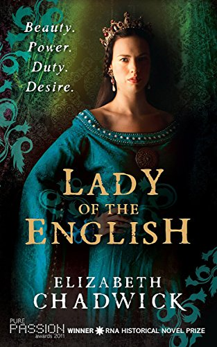 9781847442376: Lady of the English