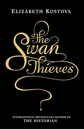 9781847442406: The Swan Thieves
