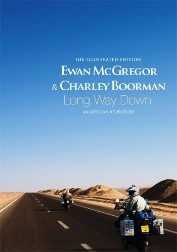9781847442499: Long Way Down, The Illustrated Edition