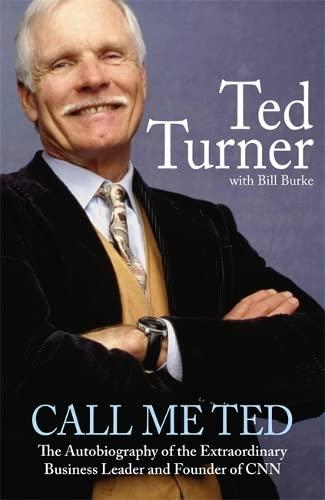 9781847442802: Call Me Ted