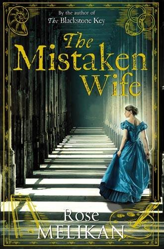 9781847442864: The Mistaken Wife: Number 3 in series (Mary Finch)