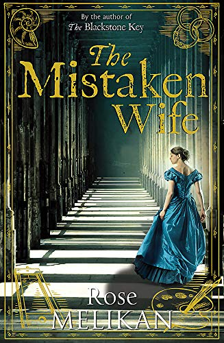 9781847442871: The Mistaken Wife: Number 3 in series (Mary Finch)