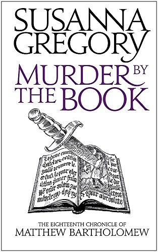 Murder by the Book (Matthew Bartholomew Chronicles)