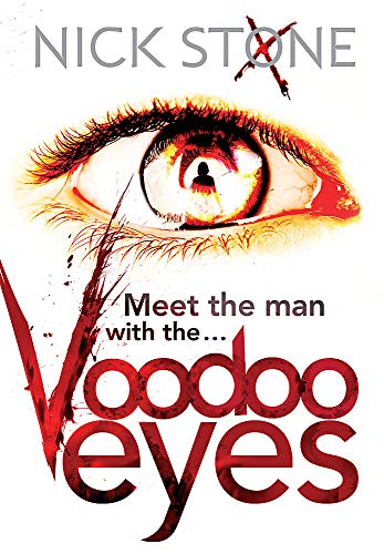 9781847443243: Voodoo Eyes