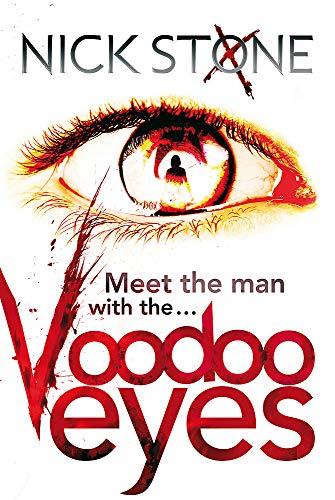 9781847443250: Voodoo Eyes