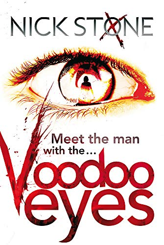 9781847443250: Meet The Man With The Voodoo Eyes